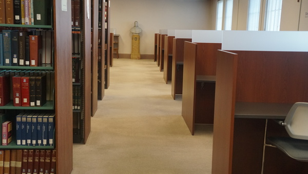 Religious studies and philosophy reading room.jpg