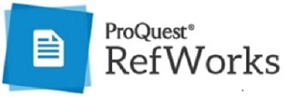 New RefWorks (Formerly Flow) Logo